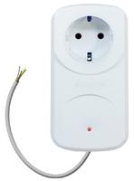 Розетка управления эл. приборами для GSM сигнализаций S-16А