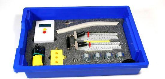Комплект для проведения лабораторных работ по физике