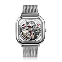 Наручные часы Xiaomi Ciga Design Mechanical Watch (квадратные)