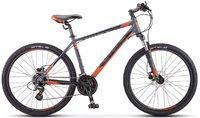 """Велосипед """"STELS Navigator-630 D V010 (2019)"""