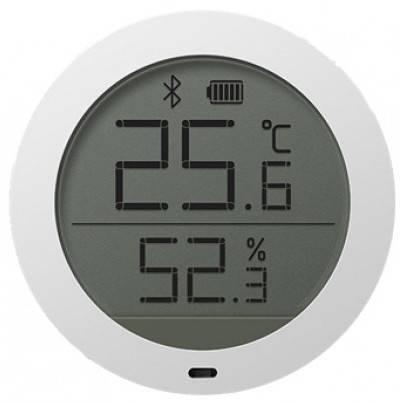 Умный измеритель температуры и влажности Xiaomi MiJia Bluetooth Hygrothermograph