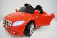 Электромобиль Mers T007TT красный