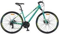 Велосипед STELS Cross 130 MD Lady V010 (2019)