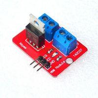 Силовой ключ для Arduino
