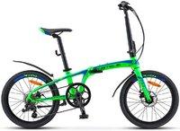 Велосипед STELS Pilot 680 MD V010 (2019)