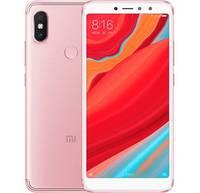 Телефон Xiaomi Redmi S2 3Gb+32Gb (Розовый) Global Version