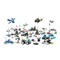 9320 ПУТЕШЕСТВИЕ В КОСМОС LEGO