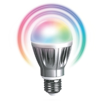 Светодиодная лампа RGBW Zipato (ZIP_RGBWE27)