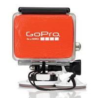 Дополнительный аксессуар для GoPro поплавок Floaty Backdoor (с дополнительной крышкой и тросиками)