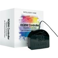 Модуль управления светодиодными лентами Fibaro RGBW Controller (FIB_FGRGB-101)