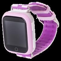 Умные часы Smart Baby Watch Q90 (Розовые)