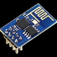 WiFi модуль ESP8266 ESP-01