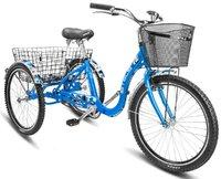 "Велосипед STELS Energy IV 24"" V020 (2019)"