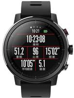 Умные часы Xiaomi Huami Amazfit Stratos (Smart Sports Watch 2) (Черный)