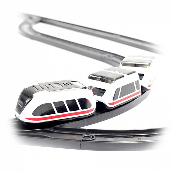 Умная игрушечная железная дорога Intelino (INT-J1)