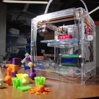 3D Принтер JoysMaker R2