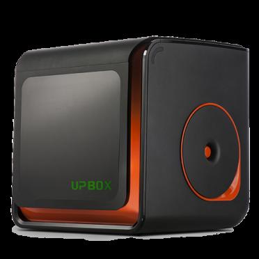 3D Принтер TierTime UP Box Plus