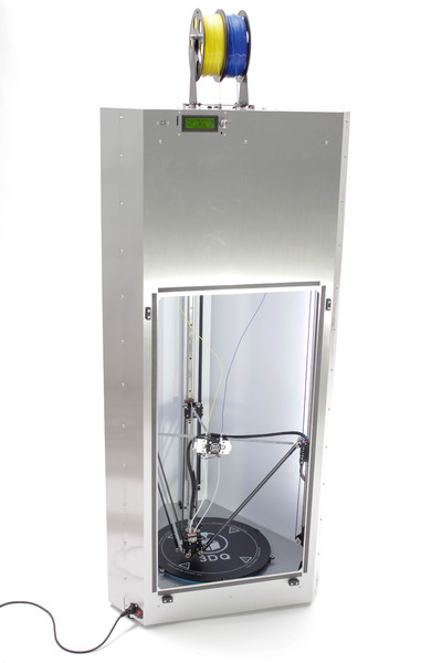 3D Принтер 3DQuality Prism Pro DUAL