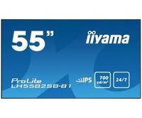 Профессиональная панель Iiyama LH5582SB-B1