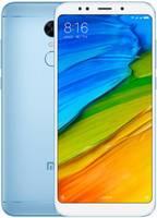Телефон Xiaomi Redmi 5 Plus 4Gb+64Gb (Голубой)