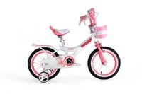 """Велосипед ROYALBABY Jenny Girl 12"""" (2018)"""