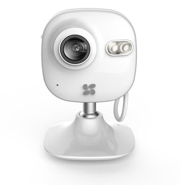 Wi-Fi IP-видеоняня Ezviz C2 mini