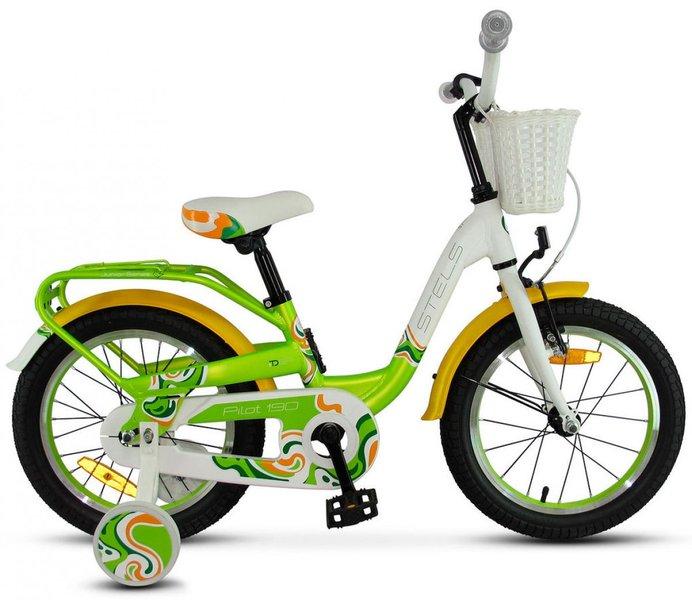 "Велосипед STELS Pilot 190 18"" V030 (2018)"