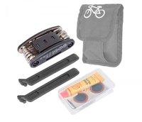 Набор велоинструментов KENLI KL-9809 (9 предметов)