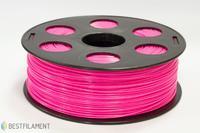 PLA пластик Bestfilament 1.75 мм для 3D-принтеров, 1 кг, розовый
