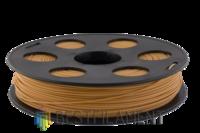 PETG пластик Bestfilament 1.75 мм для 3D-принтеров 2.5 кг коричневый