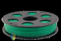 PLA пластик Bestfilament 1.75 мм для 3D-принтеров, 0.5 кг, зелёный