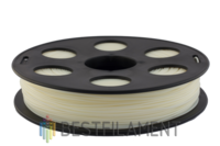 ABS пластик Bestfilament 1.75 мм для 3D-принтеров 0.5 кг, натуральный