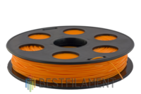 ABS пластик Bestfilament 1.75 мм для 3D-принтеров 0.5 кг, оранжевый