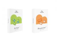 Ресурсный набор для программирования рисунка MatataLab artist add-on