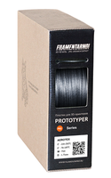 Пластик для 3D принтера Filamentarno 1.75 мм. AEROTEX (0.75 кг)