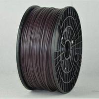 Катушка PLA-пластика Wanhao 1.75 мм 1кг., коричневая, No. 33