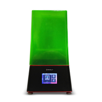 3D принтер Altair LCD