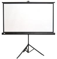 Экран на штативе Classic Crux (16:9) 242x142 (T 235x132/9 MW-S0/B)