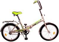 """Велосипед NOVATRACK TG30 20"""" (2017)"""