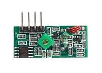 Модуль приемника 433МГц