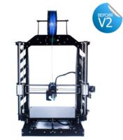 3D принтер 3Diy i3 steel Bizon V2 KIT-набор
