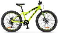 Велосипед STELS Navigator 470 MD+ V010 (2018)
