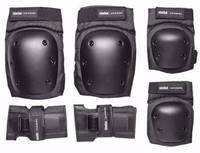 Комплект защиты для гироскутера S (9-15 лет, от 50 кг)