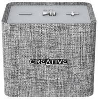 Беспроводная акустика CREATIVE NUNO micro (Серый)