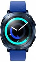 Умные часы Samsung Gear Sport (Blue)