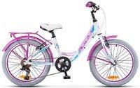 Велосипед STELS Pilot 230 Girl 20 V010 (2018)