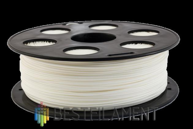 PETG пластик Bestfilament 1.75 мм для 3D-принтеров 1 кг белый