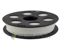 PETG пластик Bestfilament 1.75 мм для 3D-принтеров 0.5 кг белый
