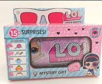 Кукла LOL серия MYSTERY GIFT