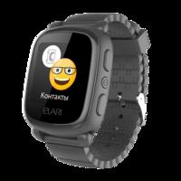 Детские часы-телефон Elari KidPhone 2